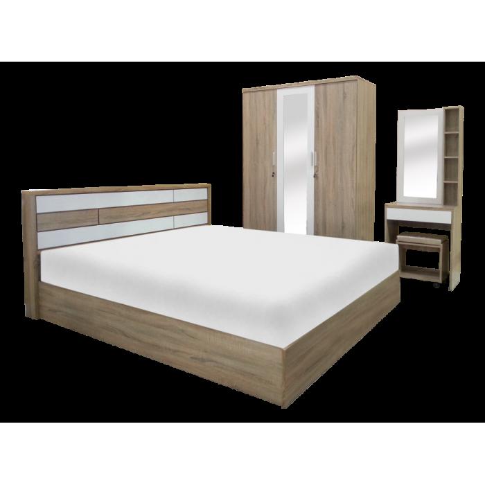 ชุดห้องนอน  รุ่น  JAZZ