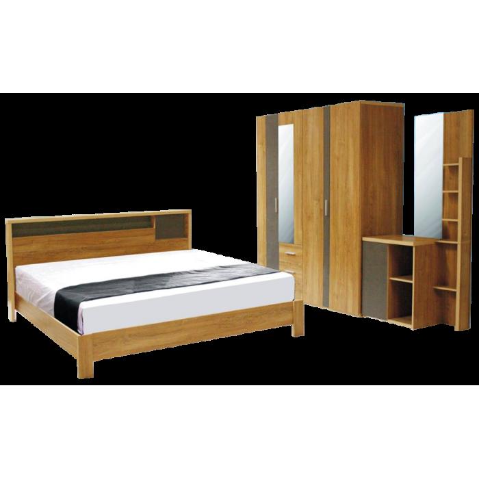 ชุดห้องนอน  รุ่น  MENEZ