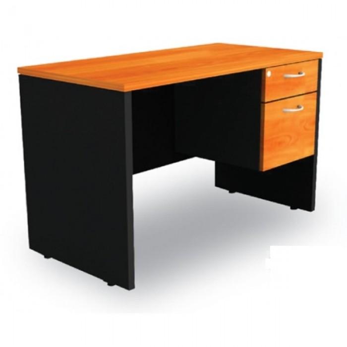 โต๊ะทำงาน 2 ลิ้นชักขวา  รุ่น W5D1202K