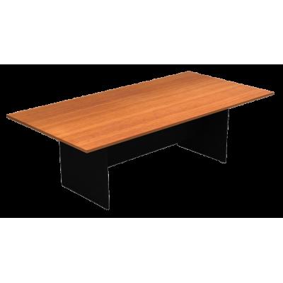 โต๊ะประชุม 180 ซม. ทรงตรง รุ่น OF-ME04