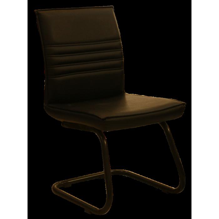 เก้าอี้รับรอง ไม่มีเท้าแขน รุ่น BINGO (PL-211)