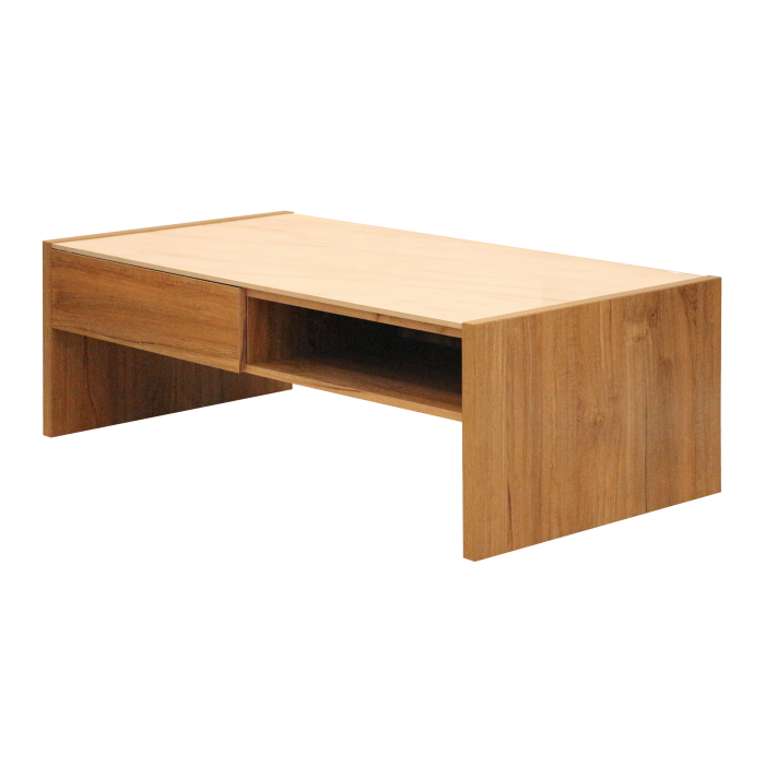 โต๊ะกลาง ท๊อปกระเบื้อง รุ่น C1370